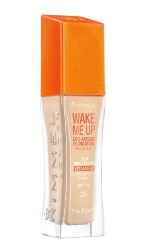 Wake me up – testy kosmetyków zdrogerii